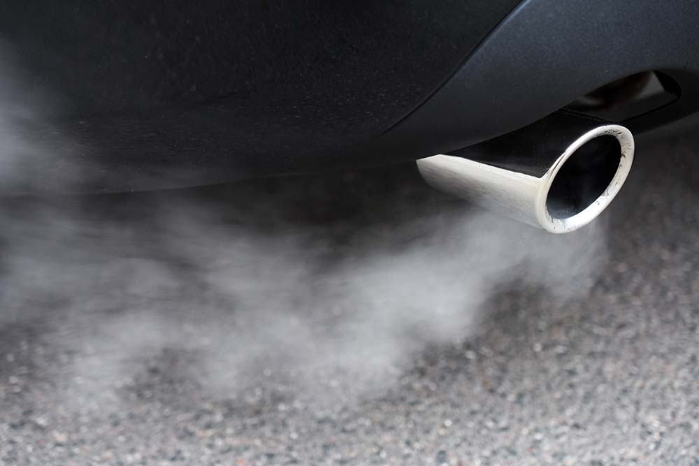 UK's planned 2040 petrol & diesel vehicle ban