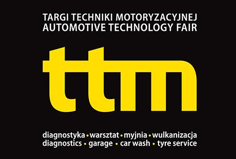 Visit us at TTM Poznan