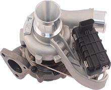 GTB1749VK Turbocharger